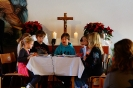 1. Advent. Familiengottesdienst in Weissbriach