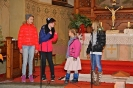 3. Advent Familiengottesdienst am Weissensee