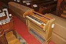Abbau der Orgel am Weißensee_19
