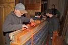 Abbau der Orgel am Weißensee_20