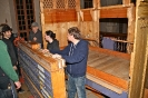Abbau der Orgel am Weißensee_21