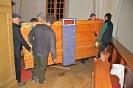 Abbau der Orgel am Weißensee_22