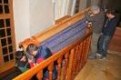 Abbau der Orgel am Weißensee_23
