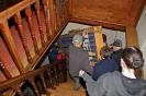Abbau der Orgel am Weißensee_25