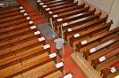 Abbau der Orgel am Weißensee_6