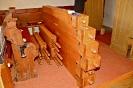 Abbau der Orgel am Weißensee_7