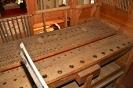 Abbau der Orgel am Weißensee_8