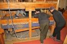 Abbau der Orgel am Weißensee_9