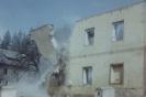 Abbruch des Pfarrhauses in Weissbriach 1967_12