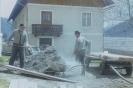 Abbruch des Pfarrhauses in Weissbriach 1967_13
