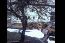 Abbruch des Pfarrhauses in Weissbriach 1967_18