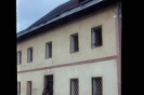 Abbruch des Pfarrhauses in Weissbriach 1967_1