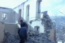 Abbruch des Pfarrhauses in Weissbriach 1967_24