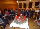 Adventsabend des Kirchenchores in Weissbriach