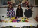 Adventsbasar 2012 in Weissbriach