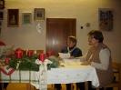 Adventsfeier 2010 Kirchenchor Weissbriach_1