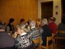Adventsfeier 2010 Kirchenchor Weissbriach_22