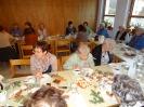 Adventsfeier der Gesunden Gemeinde 2014