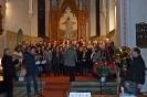 Adventskonzert am Weissensee 18.12.2011