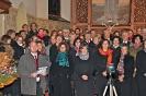 Adventskonzert: Chor der Kärntner in Graz,  Singgemeinschaft Weißensee, Bläser der TK Weißensee