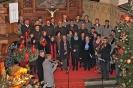Adventssingen der Singgemeinschaft Weissensee