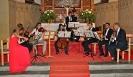 Benefizkonzert  für die Kirchenorgel am Weißensee
