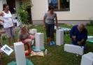 Bildhauer-Workshop