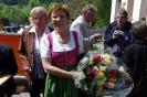 Chorjubiläum in Weissbriach