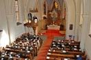 Einweihung der Orgel am Weissensee