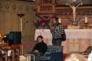 Familiengottesdienst am Weissensee-Betlehem