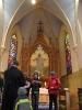 Familiengottesdienst am Weissensee__11 Dez 2011_2