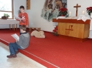 Familiengottesdienst zum 2. Advent - Weißbriach _10