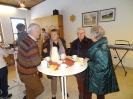 Familiengottesdienst zum 2. Advent/Weißbriach 2014