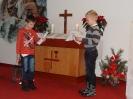 Familiengottesdienst zum 2. Advent - Weißbriach _7
