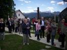 Gemeindeausflug nach Fresach 17. Mai 2011