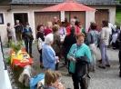 Gemeindeausflug nach Gmunden 2015