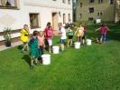 Jungschar - Wasserspiele