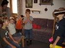 Kindergottesdienst am Weissensee