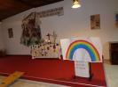 Kindergottesdienst in Weißbriach Sept. 2017