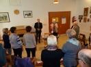 Kirchenchor in Weißbriach - Verleihung der Urkunden_5