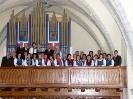 Kirchenchor Weissbriach 2009_5