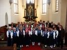 Kirchenchor Weissbriach 2009_4