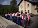 Kirchtag in Weissbriach 04.09.2011