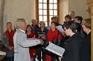 Konfirmationsgottesdienst am Weissensee 2014_12