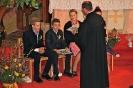 Konfirmationsgottesdienst am Weissensee 2014