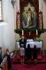 Konfirmationsgottesdienst in Weissbriach 2013_23
