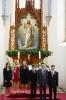 Konfirmationsgottesdienst in Weissbriach 2013_35