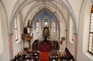 Konfirmationsgottesdienst in Weissbriach 2014_15