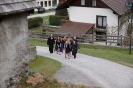 Konfirmationsgottesdienst in Weissbriach 2014_1