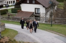Konfirmationsgottesdienst in Weissbriach 2014_3